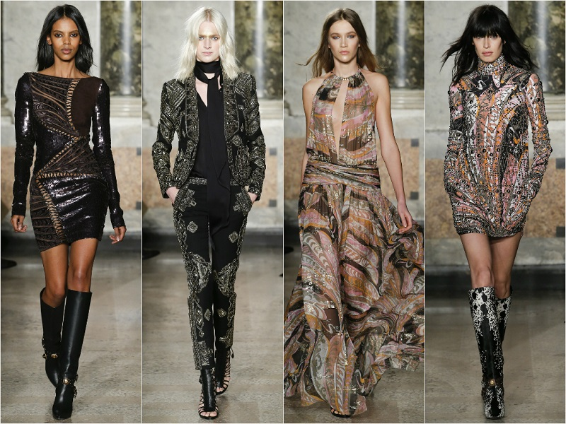 Emilio Pucci Autumn/Winter 2014-15