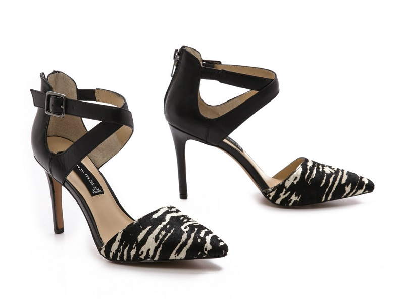 Style For Less: Steven By Steve Madden Alicia Pumps