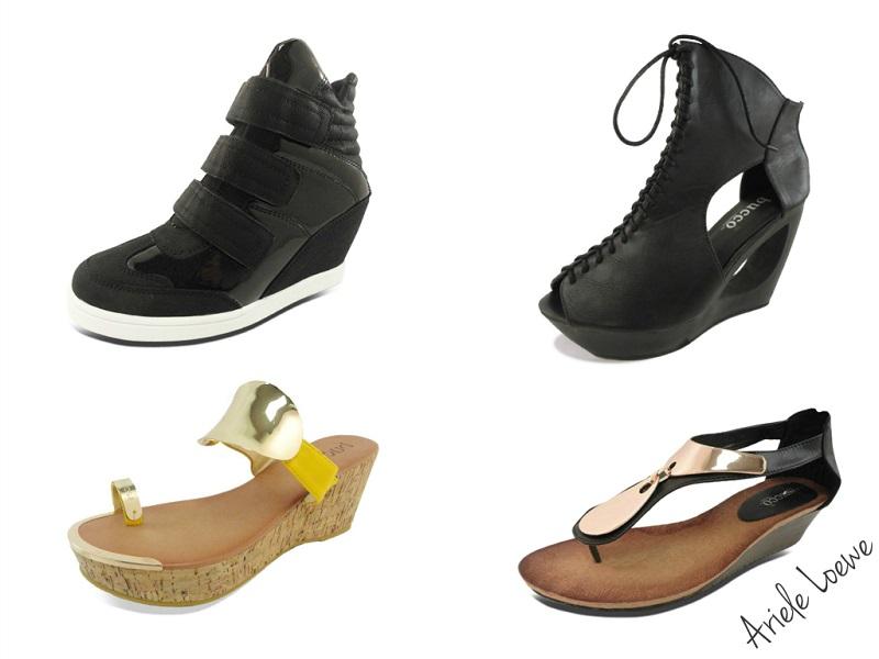 Focus On: Bucco Shoes