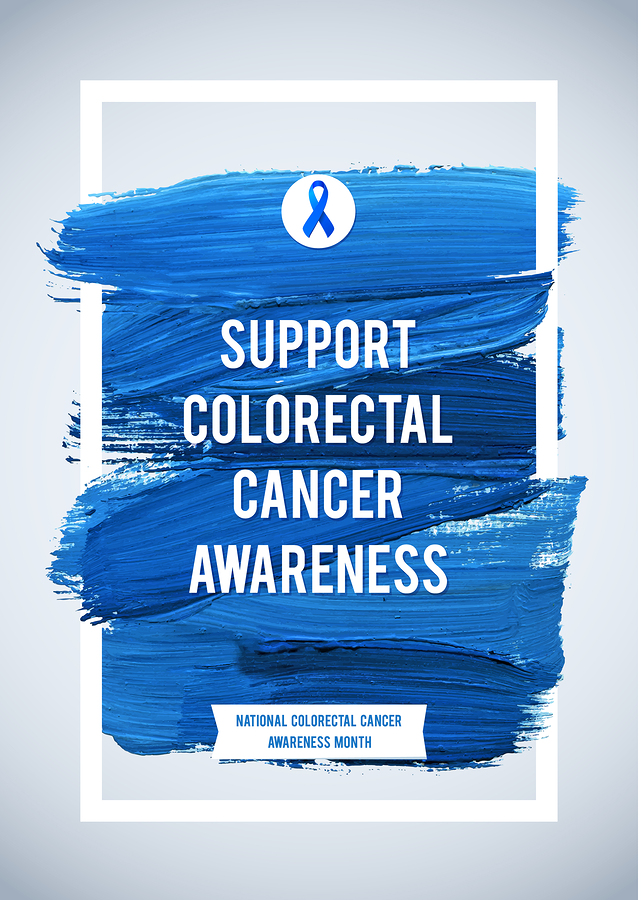 March Is Colon Cancer Awareness Month Dr Mike Sevilla Family Physician