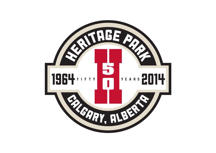 heritage park 50th anniversary