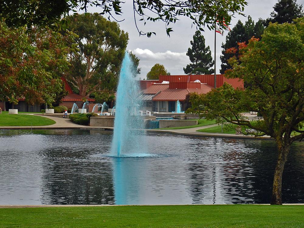 Sunnyvale Civic Center
