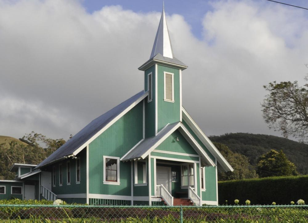 Imiola missionary church