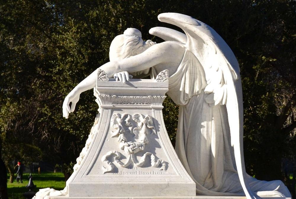 Henry Lathrop memorial