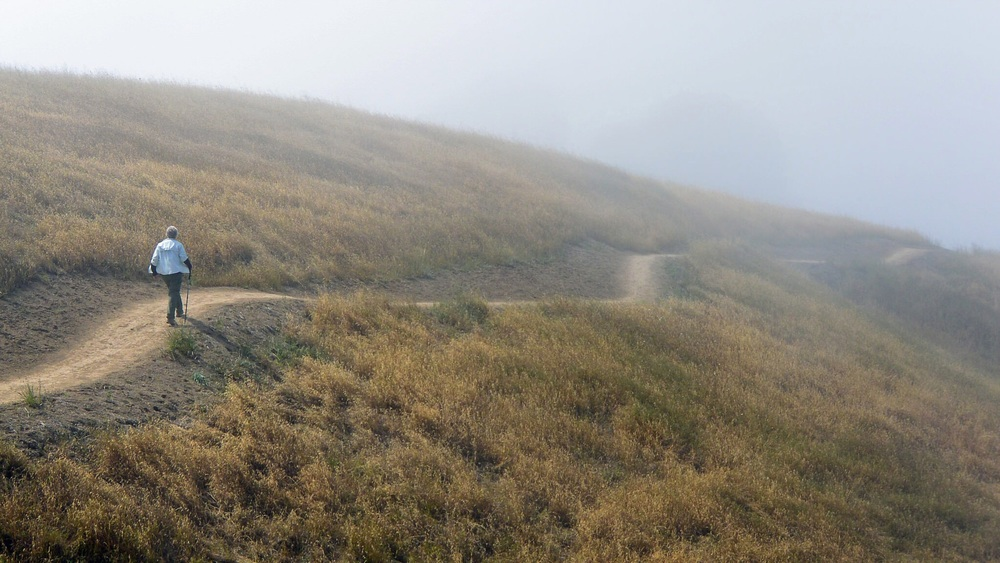 Mindego trail