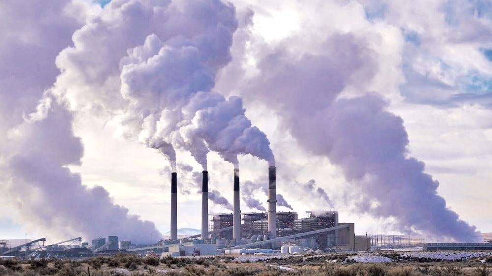 Jim Bridger Power Plant