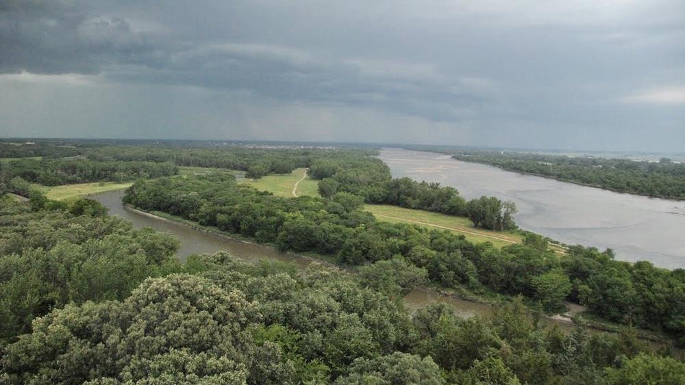 Platte River Valley
