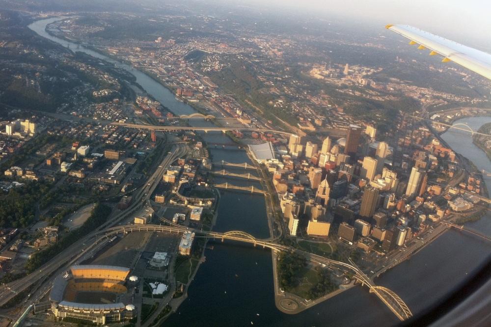 The Bridges of Pittsburgh