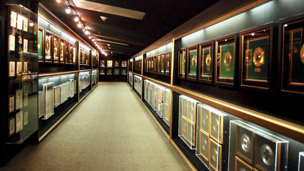 Gold Records and Awards