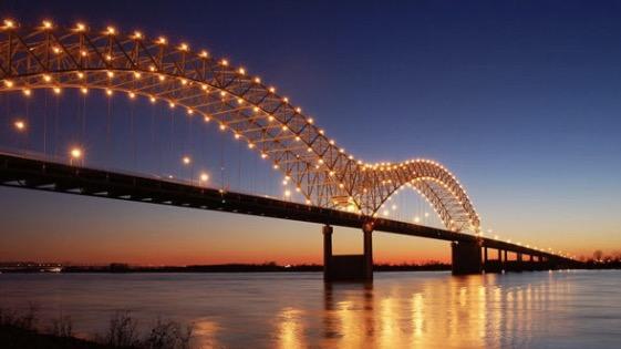 De Soto Bridge - Wikipedia photo