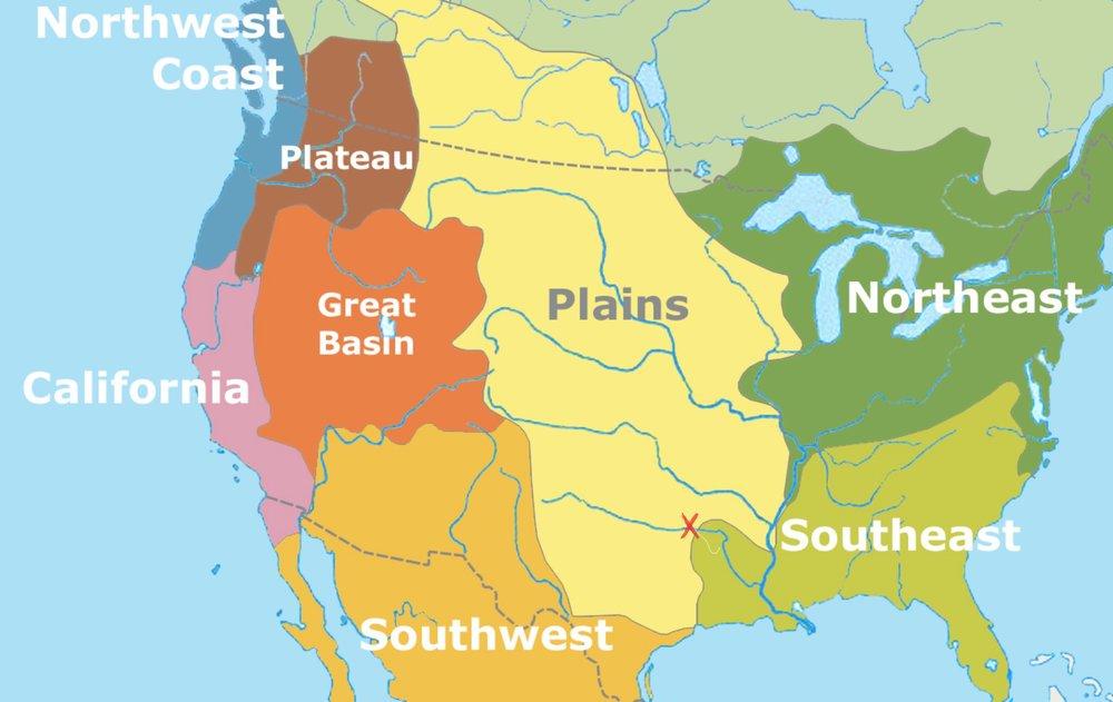 Central Plains Region