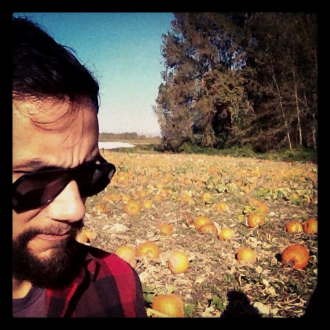 Enjoying fall. Not thinking about how I make poor choices.