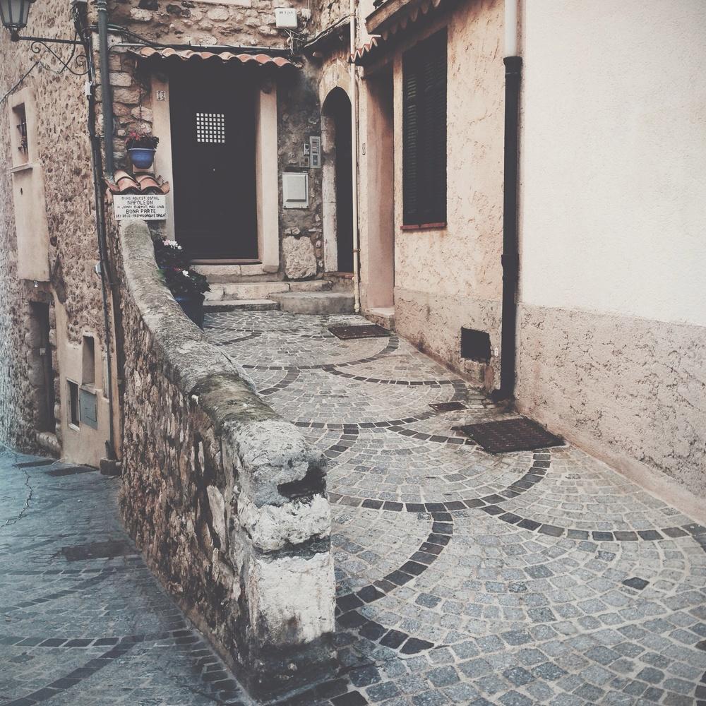 Vieux Ville, Antibes