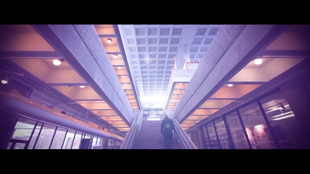 Georgia Tech Architecture film
