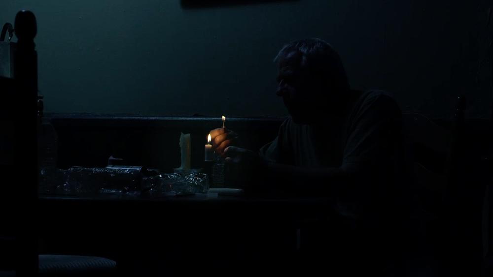 American Blackout NATGEO promo