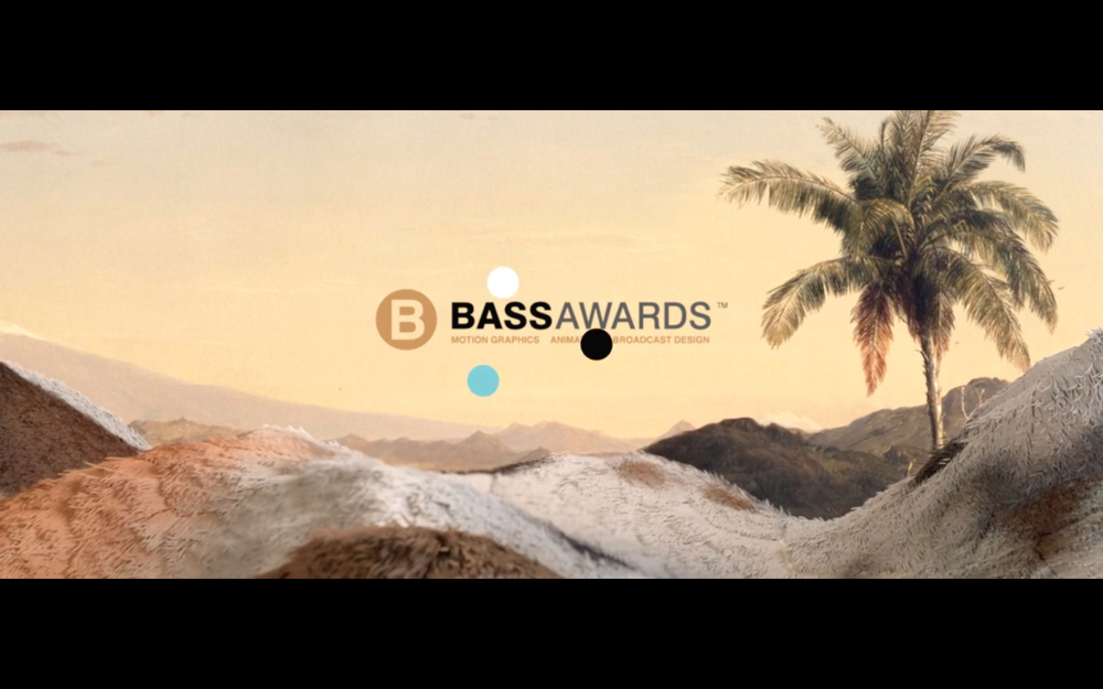 Bass Awards 2014 Ident