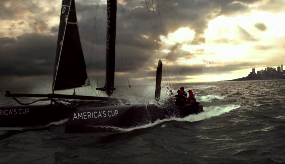 <span>tv-commercial, sport</span>34th America's Cup<strong>Designwerk</strong>