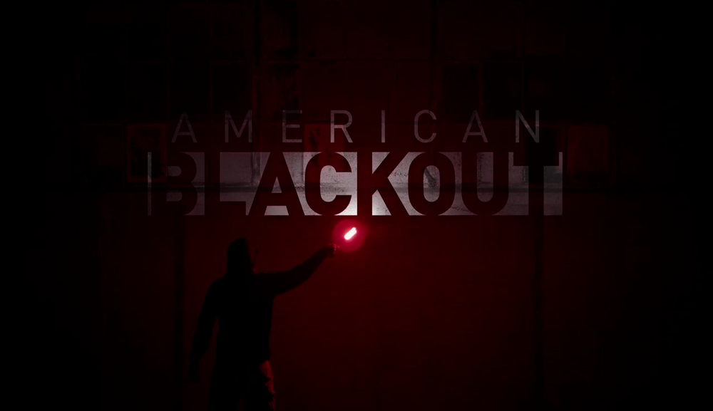 <span>tv-commercials, tv-id-branding, consumer-brands</span>American Blackout Promo<strong>NAT GEO US</strong>