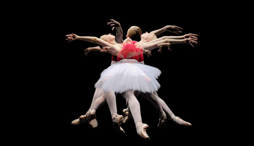 "<span>art, fashion, brand-films</span>Ballet ""The 360˚ Project""<strong>Ryan Enn Hughes</strong>"