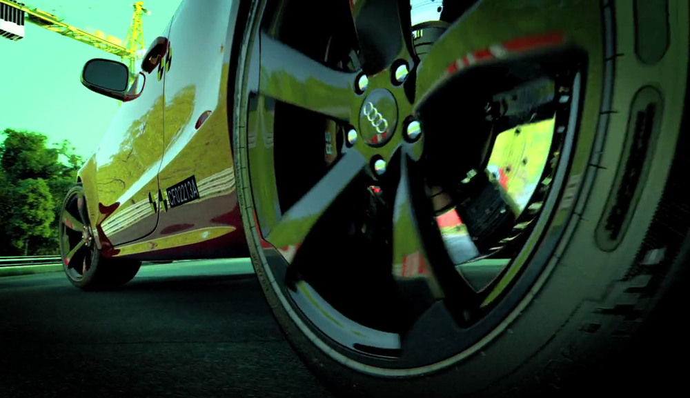 <span>automotive, brand-films</span>Audi RS4<strong>Gevorg Karensky</strong>