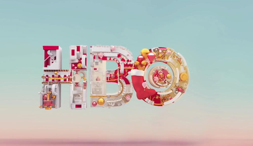 <span>tv-id-branding, holiday-travel</span>HBO Christmas<strong>HBO | Mirari</strong>