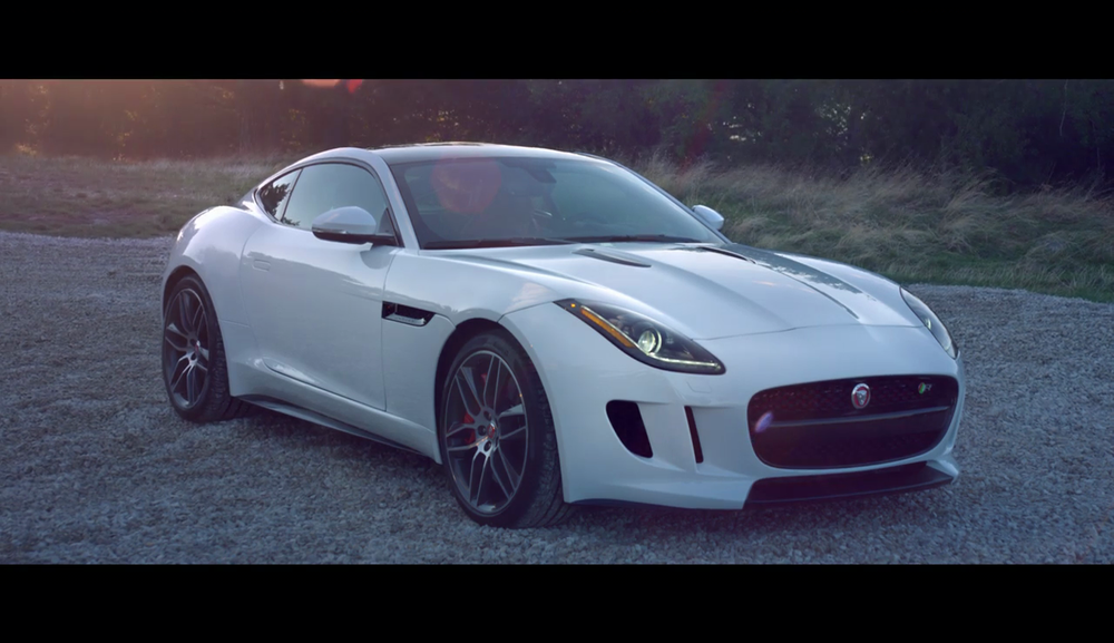 "<span>automotive, brand-films</span>Jaguar F-Type R ""A New Dawn""<strong>Spark44</strong>"