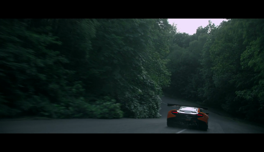 "<span>brand-films, automotive, technology</span>McLaren 650 GT3 ""The Chase""<strong>VCCP</strong>"