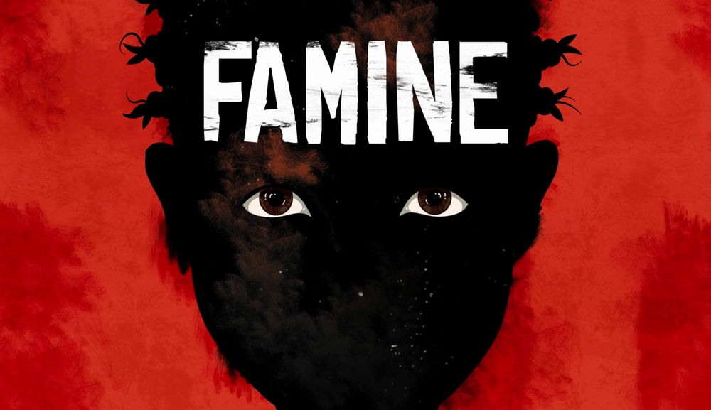 """<span>brand-films, charity</span>One """"Free From Famine""""<strong>Future Deluxe</strong>"""