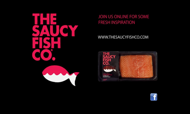 <span>tv-commercials, consumer-brands</span>Saucy Fish Co. <strong>The Neighbourhood</strong>