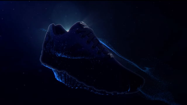 """<span>fashion, brand-films</span>Adidas ZX Flux """"Space""""<strong>U-DOX</strong>"""