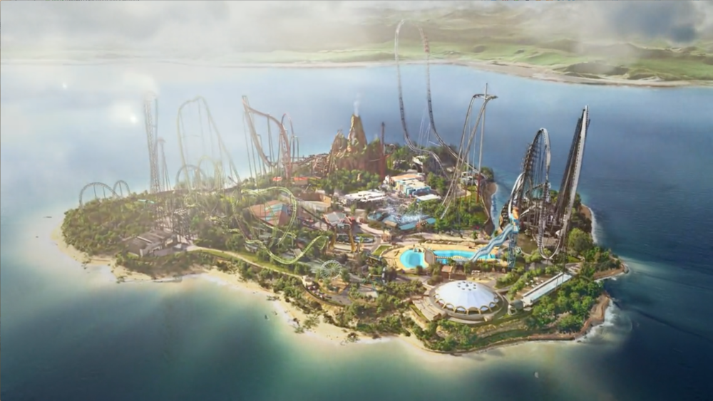"""<span>tv-commercials, consumer brands, holiday-travel</span>Thorpe Park """"An Island Like No Other""""<strong>TBWA</strong>"""