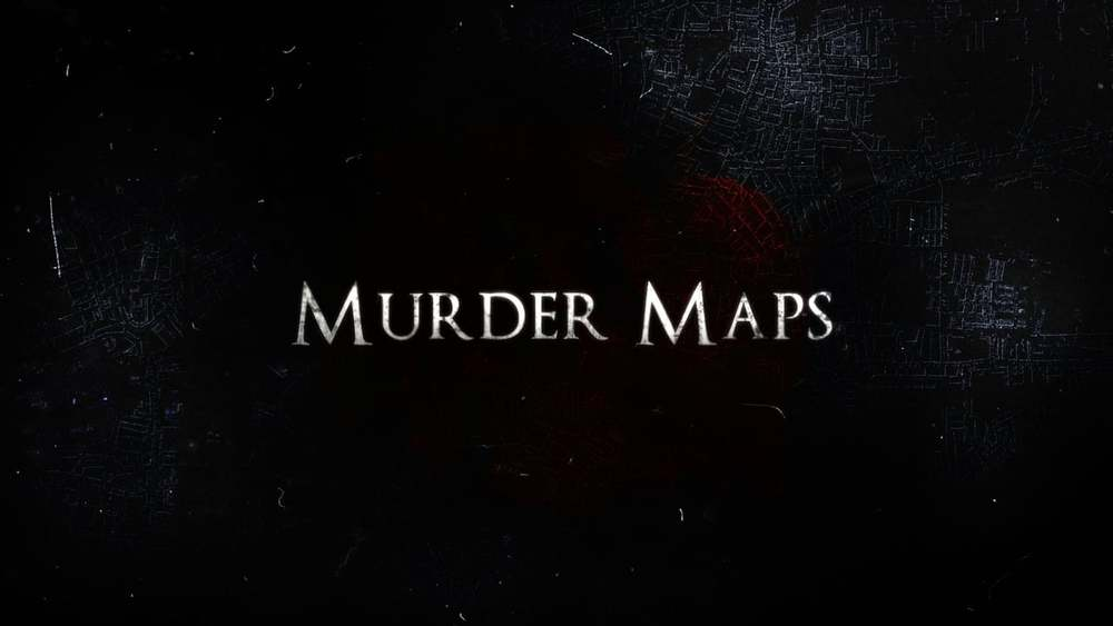 <span>film-tv</span>Murder Maps TV Docu-Drama