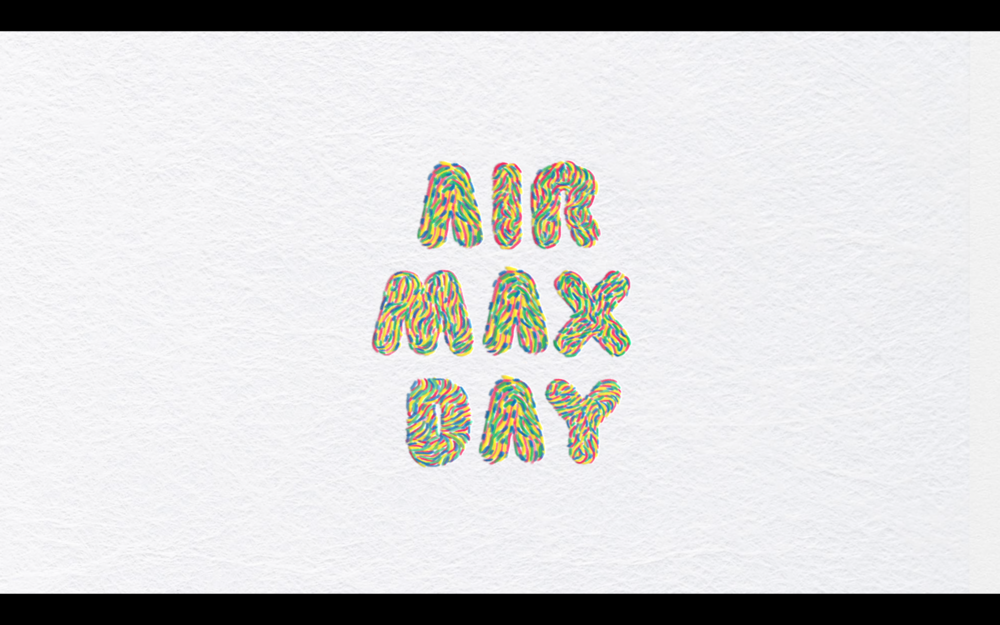 <span>sport, brand-films, fashion</span>Nike Air Max Day 2017<strong>NIKE | ManVsMachine</strong>