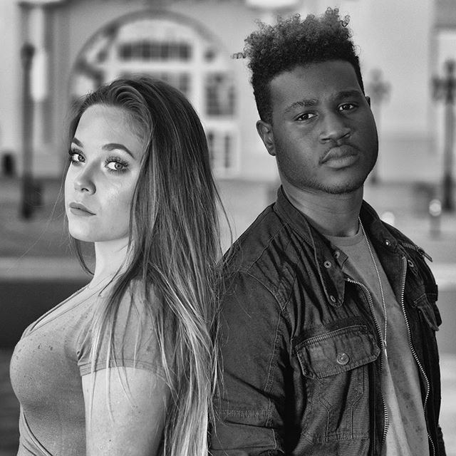 Senior Portraits Special  Models: @unbasedgrace @est___99  #portraits #group #single #blackandwhite #promos #classic #photography #timeless #denim #casual #sunshine #models #seniorportraits #floridaphotographer #naimpressionz