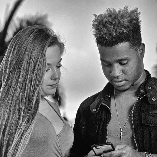 Senior Portraits Special  Models: @unbasedgrace @est___99  #portraits #group #single #blackandwhite #promos #classic #photography #timeless #denim #casual #sunshine #models #seniorportraits #floridaphotographer #naimpressionz
