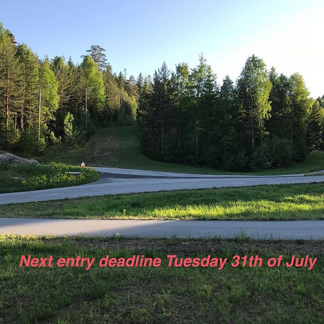 Next ENTRY deadline Tuesday 31th of July #10mila #jukola #oringen2018 #orientering #orienteering #orienteringsløb #suunistus #nighthawkrelay