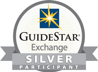 Click here to go to GuideStar.