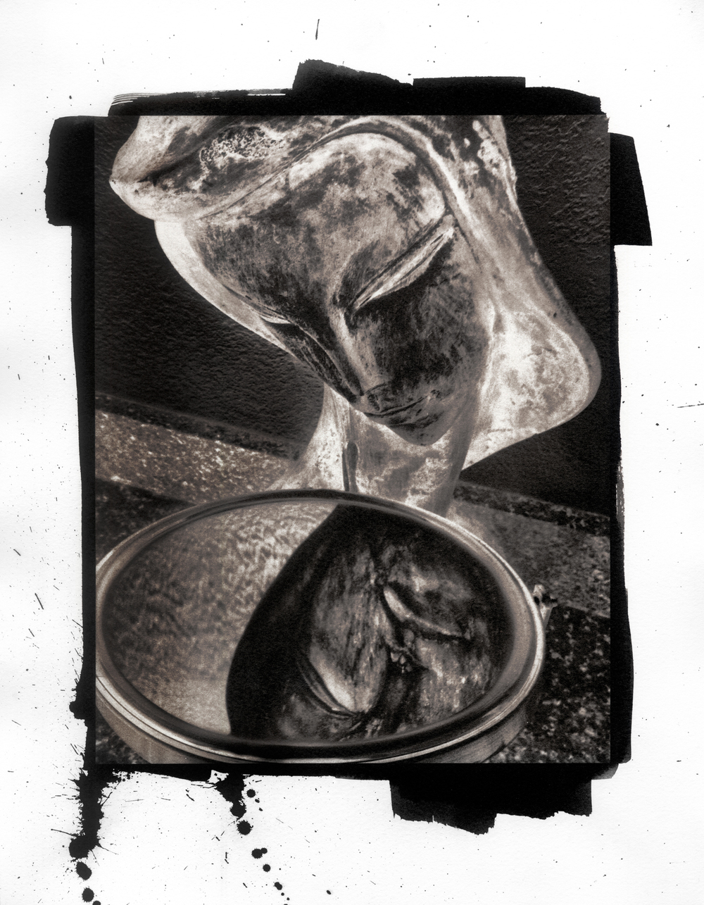 Vanity - 11x14 Platinum Print