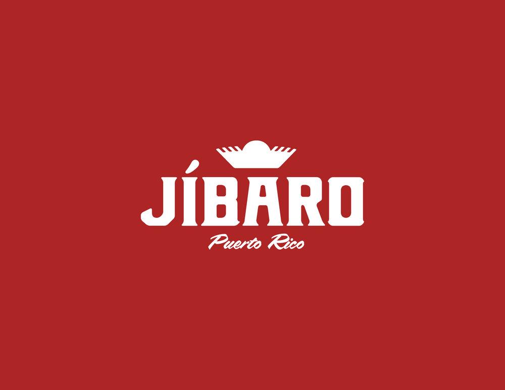 Jibaro Main Logo