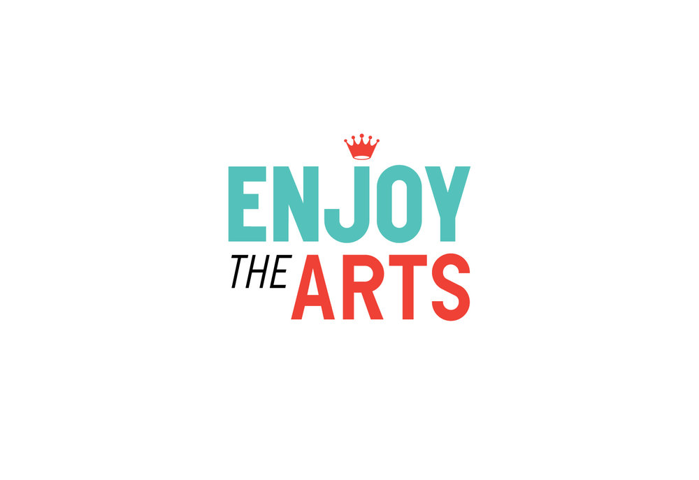 Enjoy the Arts Main Logo