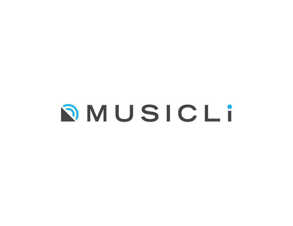 MusicLi Main Logo
