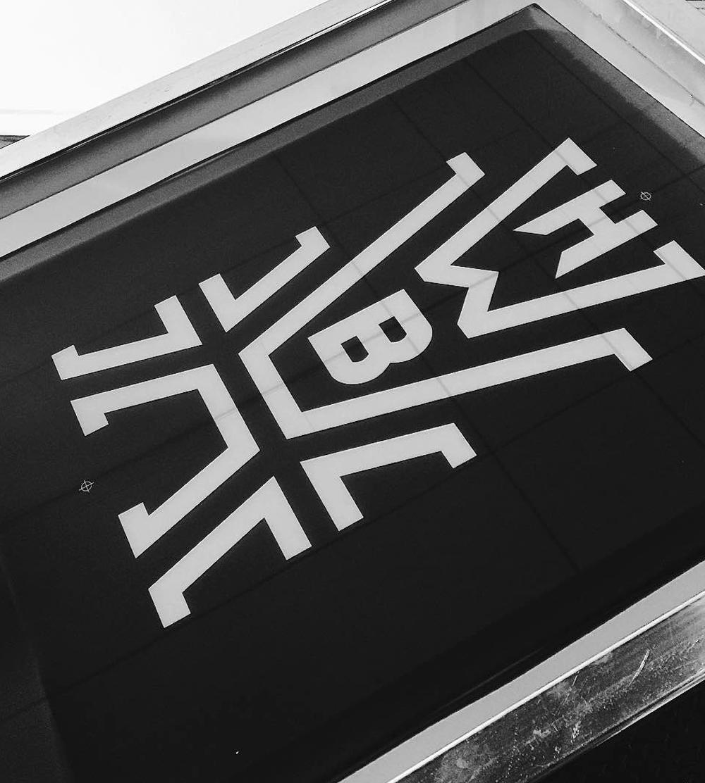 WHBV Vertical Logo