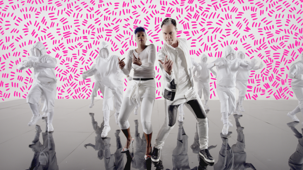 Fitz & The Tantrums Video