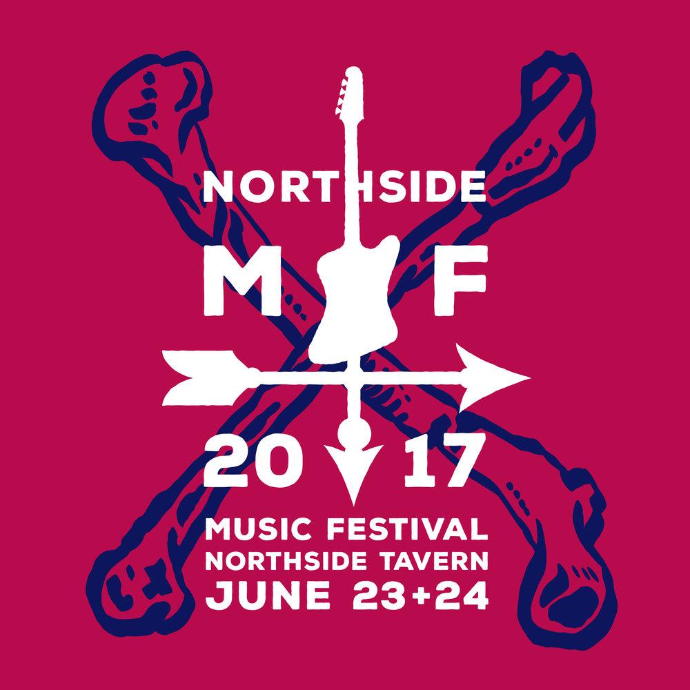 Northside Music Festival main logo