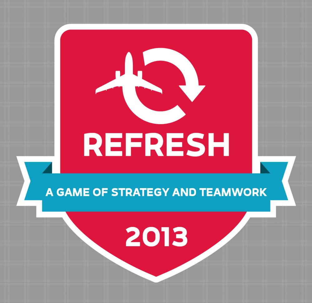 Refresh Infomural Main Mark