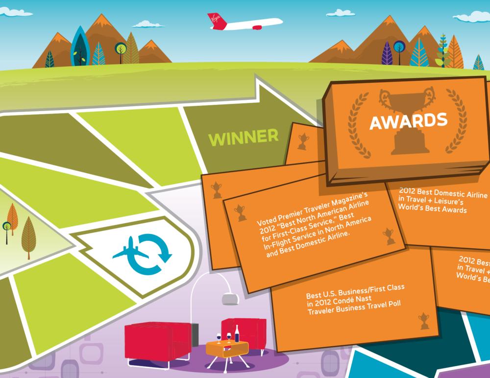 VA Awards Game Awards