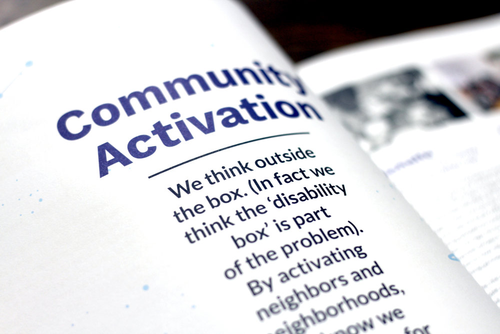 Community Activation