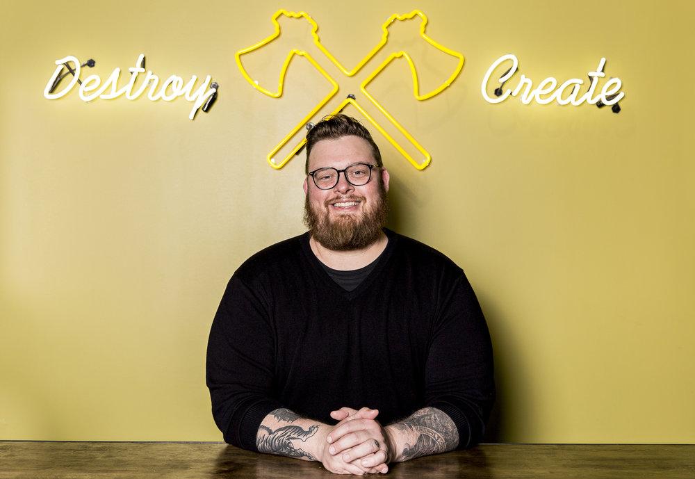 Jason Snell, Chief Creative