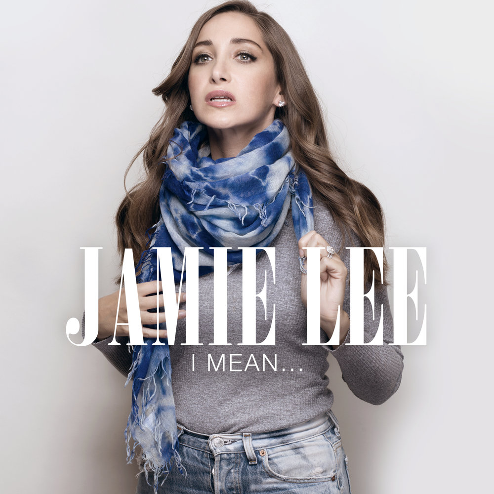 I Mean... Comedy Album by Jamie Lee