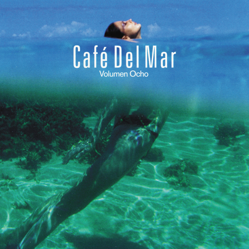 "Cafe Del Mar; Volumen Ocho, (Manifesto Records, 2001.) : 13 years old, but the sounds still ever so relevant, contemporary and elegant.  On  this eighth instalment -  it represented the first ever downtempo and chill out title to have made an attempt to drift away from a basic, go-to holiday compilation but instead - an intimate  sonic journey towards something that sounds altogether insightful and ""personal""."